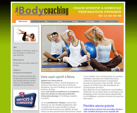 body coaching coach sportif reims votre entraineur personnel domicile. Black Bedroom Furniture Sets. Home Design Ideas