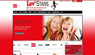 5abe36aa08c Exemple de création de e-commerce   vêtements de femme pas cher ...
